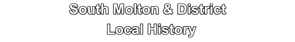 South Molton & District